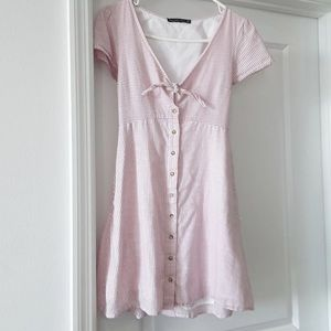 Abercrombie & Fitch Picnic Dress